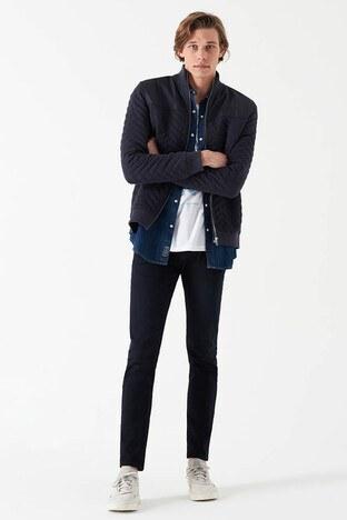 Mavi Jake Jeans Erkek Kot Pantolon 00422-29367 KOYU LACIVERT