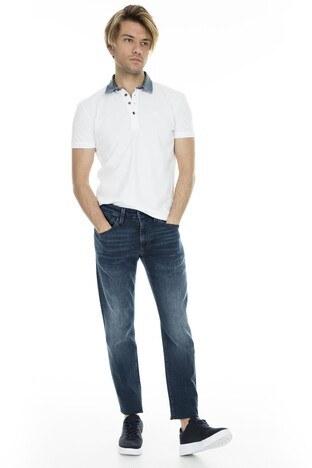 Mavi - Mavi Jake Jeans Erkek Kot Pantolon 0042228602 LACİVERT