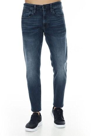 Mavi Jake Jeans Erkek Kot Pantolon 0042228602 LACİVERT
