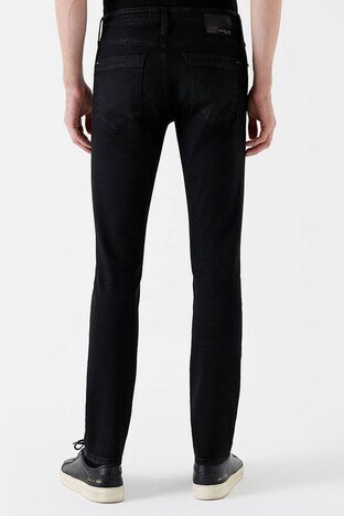 Mavi Jake Jeans Erkek Kot Pantolon 0042230570 SİYAH