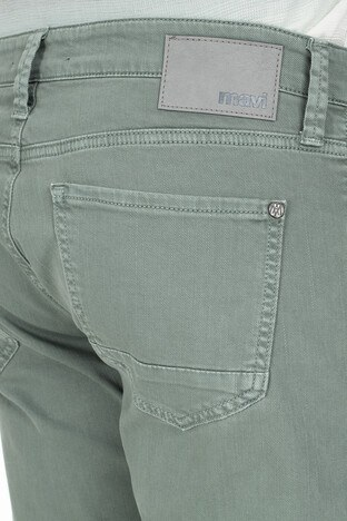 Mavi Jake Jeans Erkek Kot Pantolon 0042231020 YEŞİL