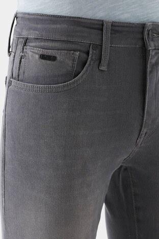 Mavi Jake Jeans Erkek Kot Pantolon 0042231069 GRİ