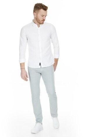 Mavi - Mavi Jake Jeans Erkek Kot Pantolon 0042231244 AÇIK MAVİ