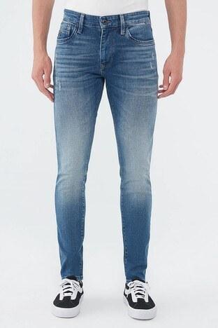 Mavi James Jeans Erkek Kot Pantolon 00424-34947 KOYU MAVİ