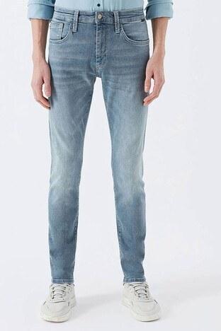 Mavi James Jeans Erkek Kot Pantolon 0042426643 GRİ