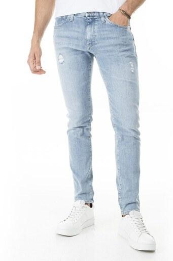 Mavi James Jeans Erkek Kot Pantolon 0042430614 AÇIK MAVİ