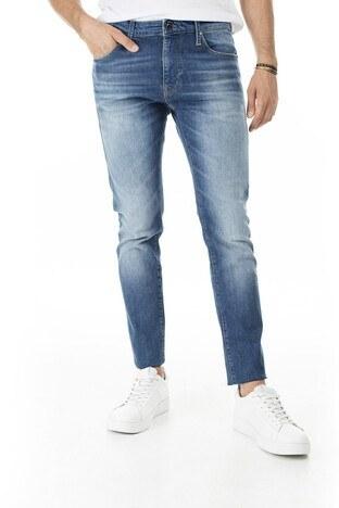 Mavi - Mavi James Jeans Erkek Kot Pantolon 0042431598 MAVİ