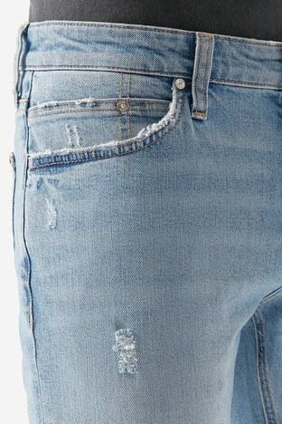 Mavi James Jeans Erkek Kot Pantolon 0042431890 AÇIK MAVİ