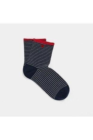 Mavi - MAVİ Kadın Çorap 195744-26828 LACİVERT