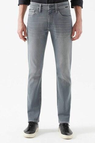 Mavi Marcus Jeans Erkek Kot Pantolon 0035125632 GRİ