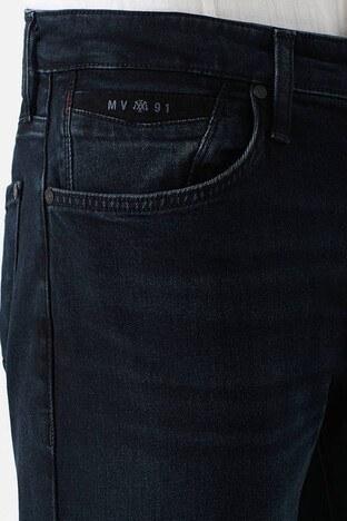 Mavi Marcus Jeans Erkek Kot Pantolon 0035129369 KOYU LACİVERT