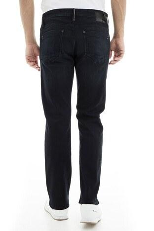 Mavi Martin Jeans Erkek Kot Pantolon 0037824240 MAVİ-SİYAH