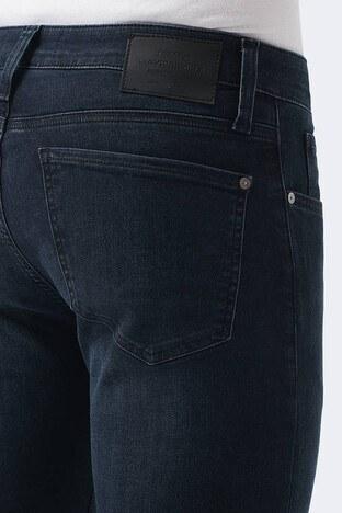 Mavi Pamuklu Süper Skinny Dar Paça Leo Jeans Erkek Kot Pantolon 0076231960 LACİVERT