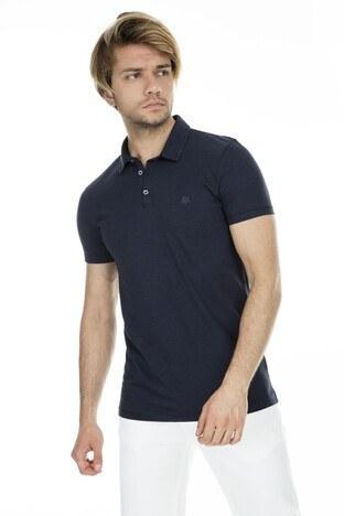 Mavi - Mavi Polo Erkek T Shirt 065531-28836 LACİVERT