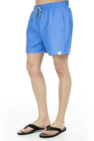 Miami Beach Erkek Mayo Short 3801002 SAKS
