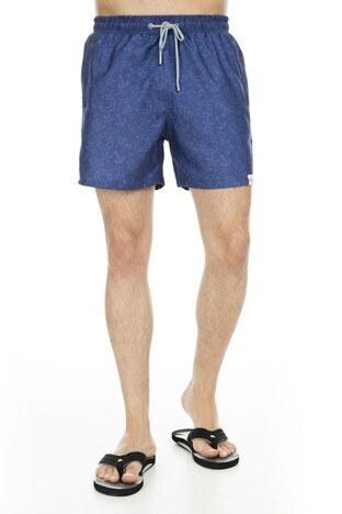Miami Beach Erkek Mayo Short 3801003 LACİVERT