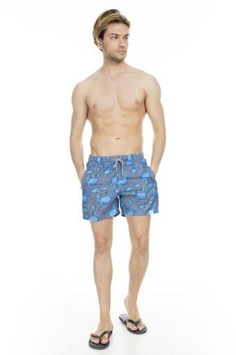 Miami Beach Erkek Mayo Short 3801005 SAKS