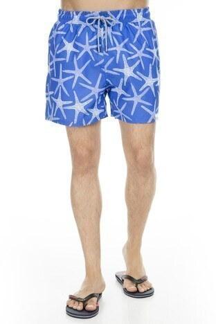 Miami Beach Erkek Mayo Short 3801006 SAKS