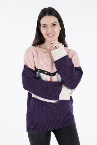 Miss Dora - MISS DORA Bayan Kazak 4262017 MOR-BEJ