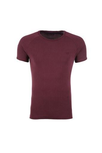 MUSTANG T SHIRT Erkek T Shirt 864-1059-892