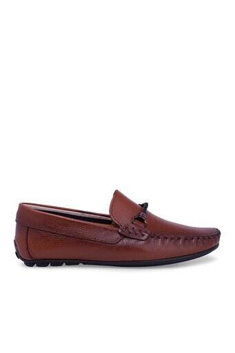 Navigli Deri Erkek Ayakkabı 56442319B TABA