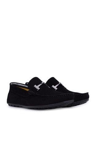 Navigli Erkek Ayakkabı 56441325S SİYAH