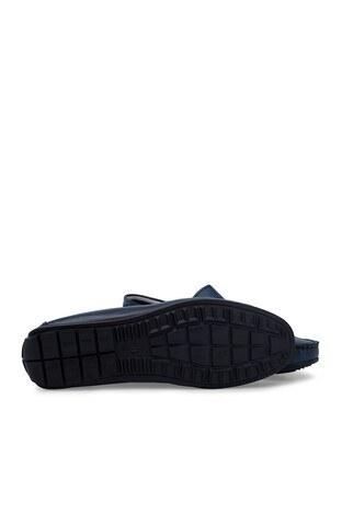 Navigli Hakiki Deri Erkek Ayakkabı 56441331P LACİVERT