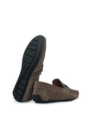 Navigli Hakiki Deri Erkek Ayakkabı 56442310S KUM