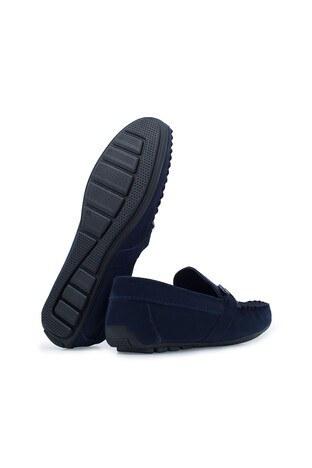 Navigli Süet Erkek Ayakkabı 56442310S LACİVERT