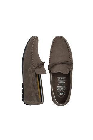 Navigli Hakiki Deri Erkek Ayakkabı 56442311S KUM