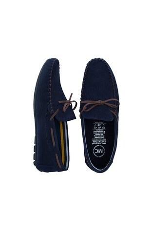 Navigli Hakiki Deri Erkek Ayakkabı 56442311S LACİVERT