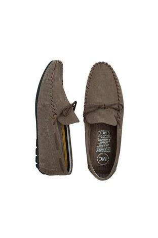Navigli Hakiki Deri Erkek Ayakkabı 56442311SB KUM