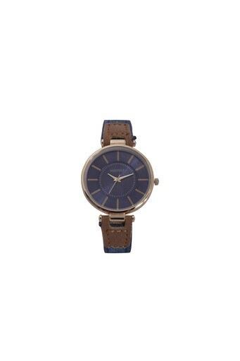 Navigli Bayan Saat NVG3453 B-K.01 MAVİ