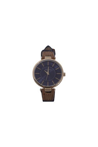 Navigli - Navigli Kadın Saat NVG3453 B-K.02 LACİVERT
