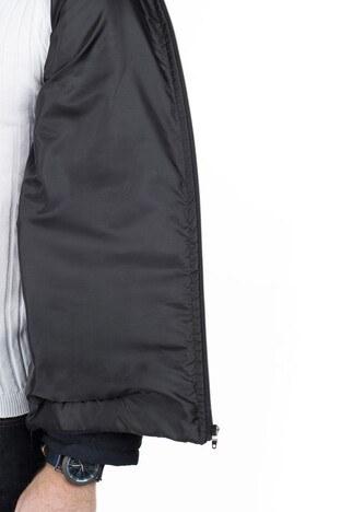 Navigli Slim Fit Fermuarlı Erkek Mont 497Z01 LACİVERT