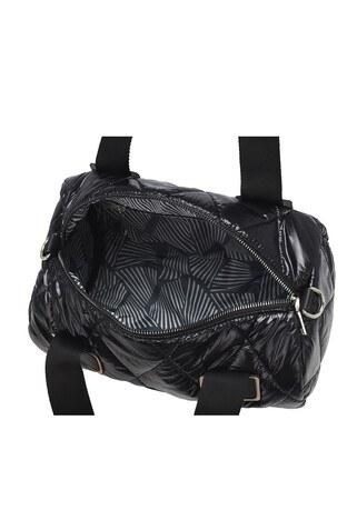Oggo Çıkarılabilir Askı Detaylı Omuz Bayan Çanta OK2601OMUZMO SİYAH