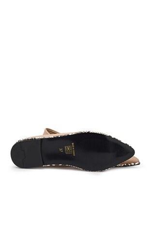 Pierre Cardin Bayan Ayakkabı PC-51152 BEJ