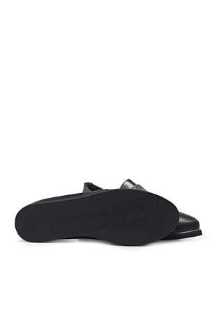 Pierre Cardin Bayan Ayakkabı PC-51225 PLATİN