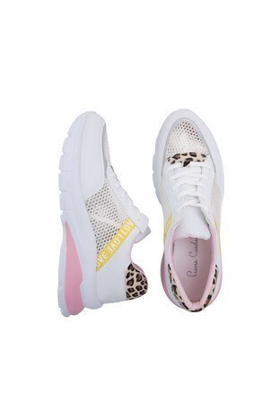 Pierre Cardin Bayan Ayakkabı PC30120 BEYAZ
