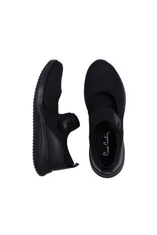 Pierre Cardin Bayan Ayakkabı PC30166 SİYAH
