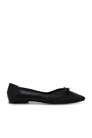 Pierre Cardin - Pierre Cardin Bayan Ayakkabı PC50273 SİYAH