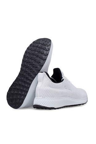 Pierre Cardin Bayan Ayakkabı PCS10248 BEYAZ