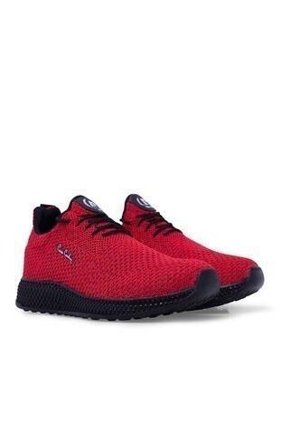 Pierre Cardin Bayan Ayakkabı PCS10248 KIRMIZI