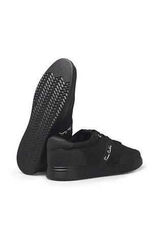 Pierre Cardin Casual Erkek Ayakkabı 0739542C SİYAH