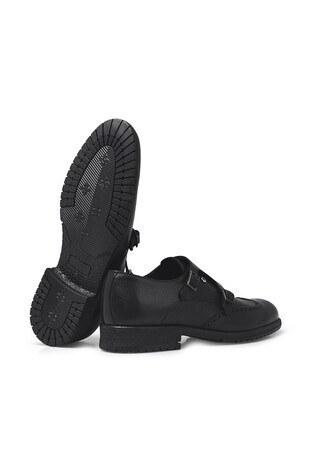 Pierre Cardin Deri Erkek Ayakkabı 073118287K SİYAH