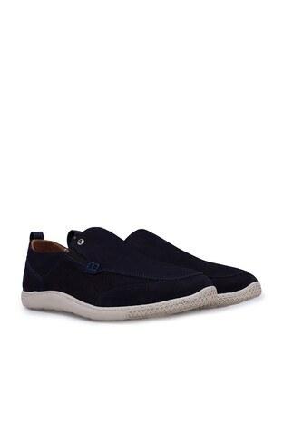 Pierre Cardin Deri Erkek Ayakkabı 07362223H LACİVERT