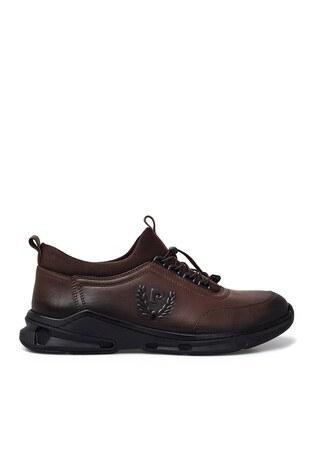Pierre Cardin Erkek Ayakkabı 0736466021H KAHVE