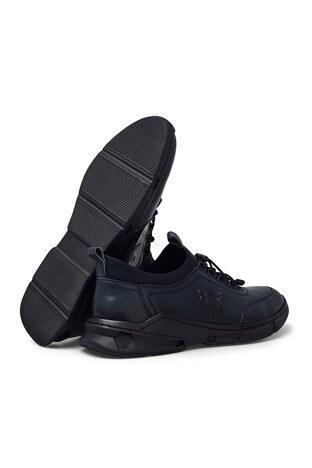 Pierre Cardin Deri Erkek Ayakkabı 0736466021H LACİVERT
