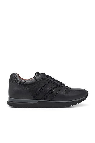 Pierre Cardin Erkek Ayakkabı 0732113E SİYAH