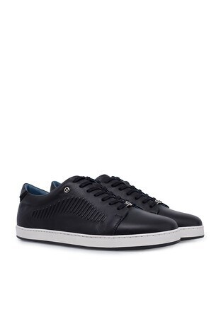 Pierre Cardin Erkek Ayakkabı 0735709H SİYAH